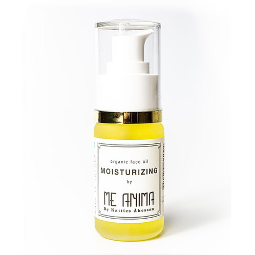 Me Anima Moisturizing Face Oil