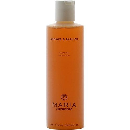 Maria Åkerberg Shower & Bath Oil