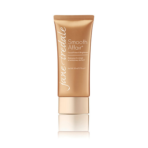 Jane Iredale Smooth Affair Facial Primer & Brightener®