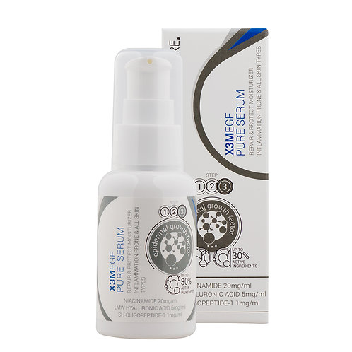 Cliniccare X3M EGF Pure Serum