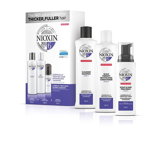 Nioxin Kit No6