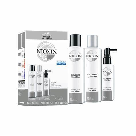 Nioxin Kit no1