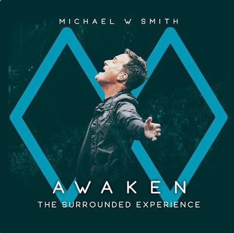 Michael W Smith-Awaken