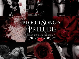 Blood Song: Prelude