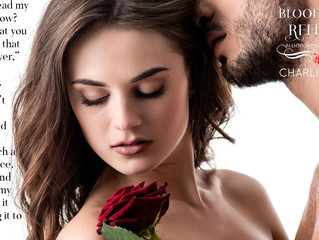 Toven & Celesta's story continues in Blood Song: Refrain