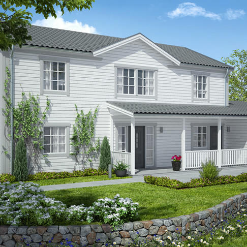 Rörvikshus Onsala