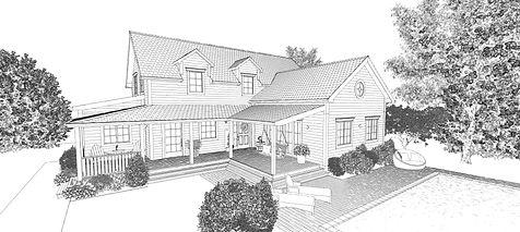New England Illustration