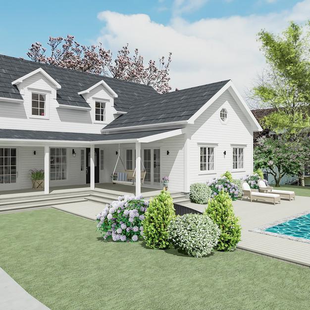 New England Haus Vorarlberg