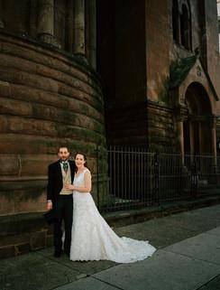 Elizabeth and Andrew