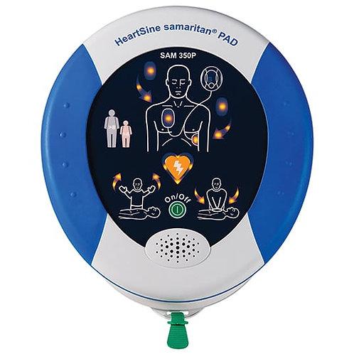 Heartsine 350P Automated External Defibrillator