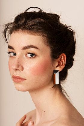 Boucles d'oreilles MILLE'S