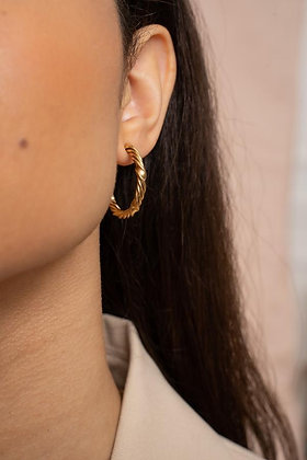 Boucles d'oreilles MATTEI