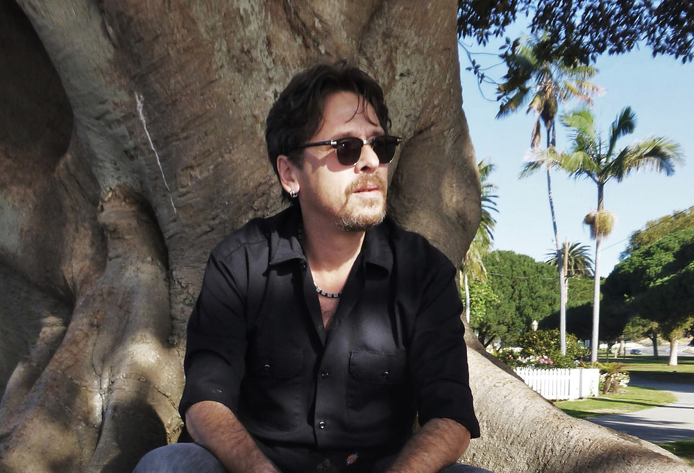 Photo of author Rob Roberge