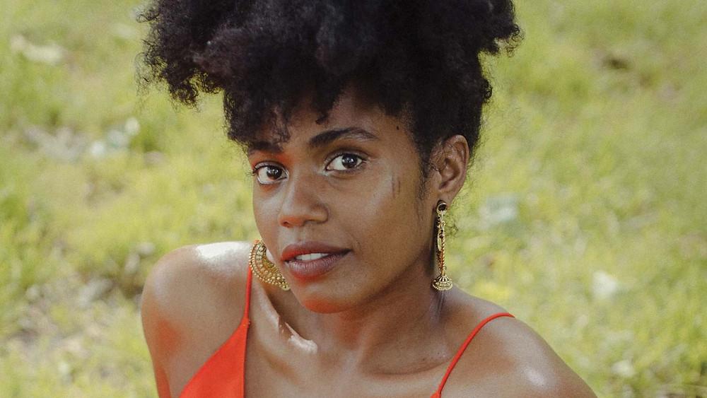 Photo of author Akwaeke Emezi
