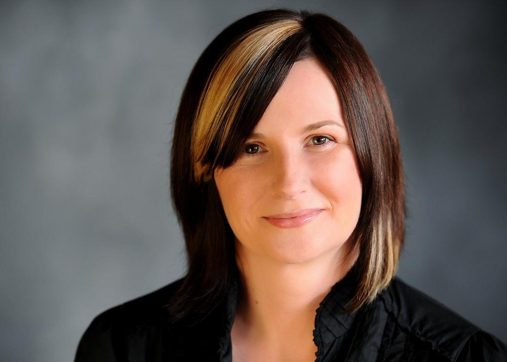 Photo of author Ethel Rohan