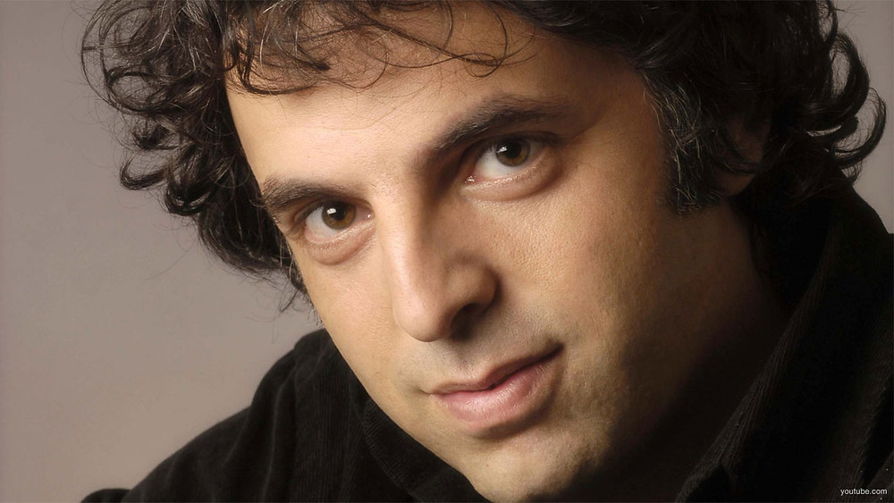 Photo of author Etgar Keret