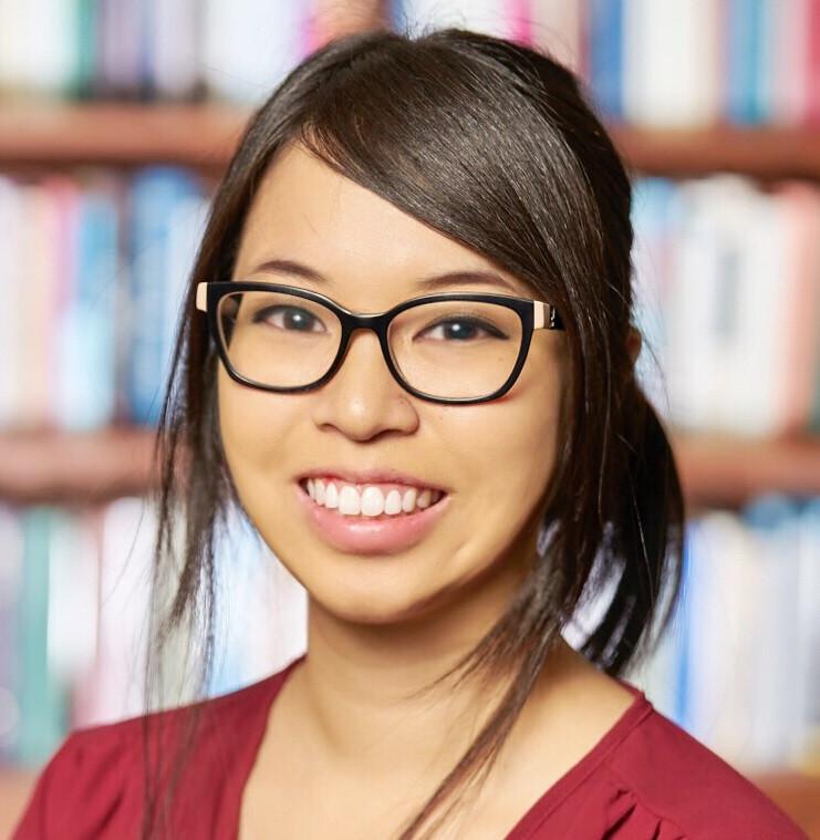 Photo of author Lena Nguyen