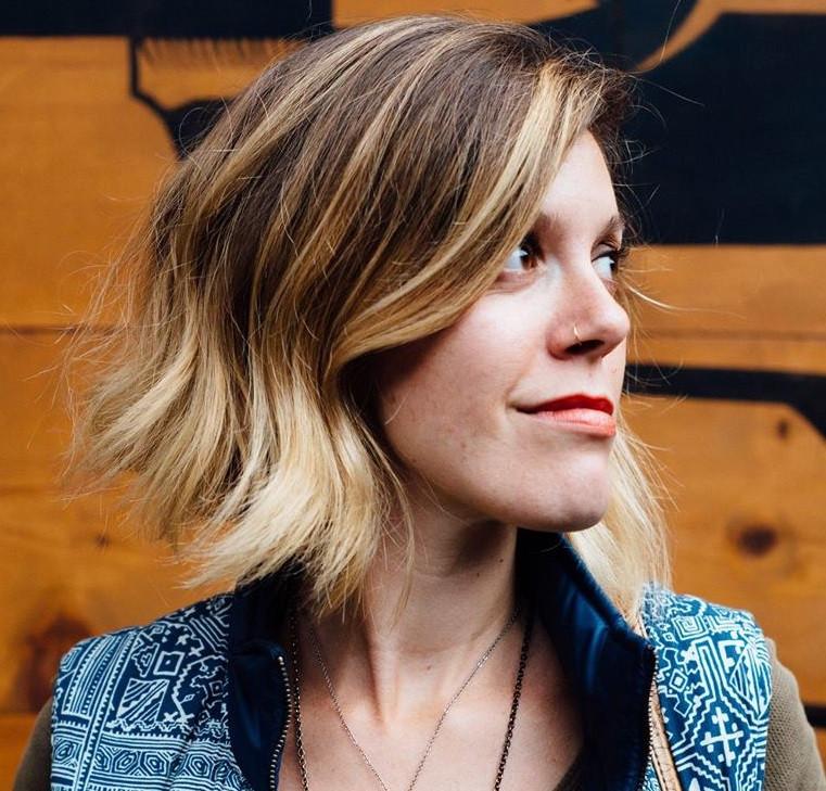 Photo of author Lisa Quigley