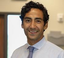 Dr. Jeffery Singh