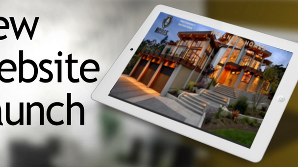HCRES New Website Launch