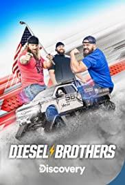 Diesel Brothers - Memorial Day Jump