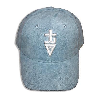 "tREv ""The Success"" Hat - Powder Blue"