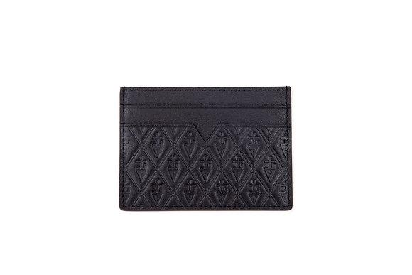 tREv Leather Card Holder