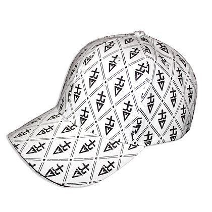 tREv Monogram Hat