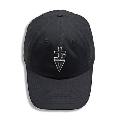 tREv Dad Hat - Black