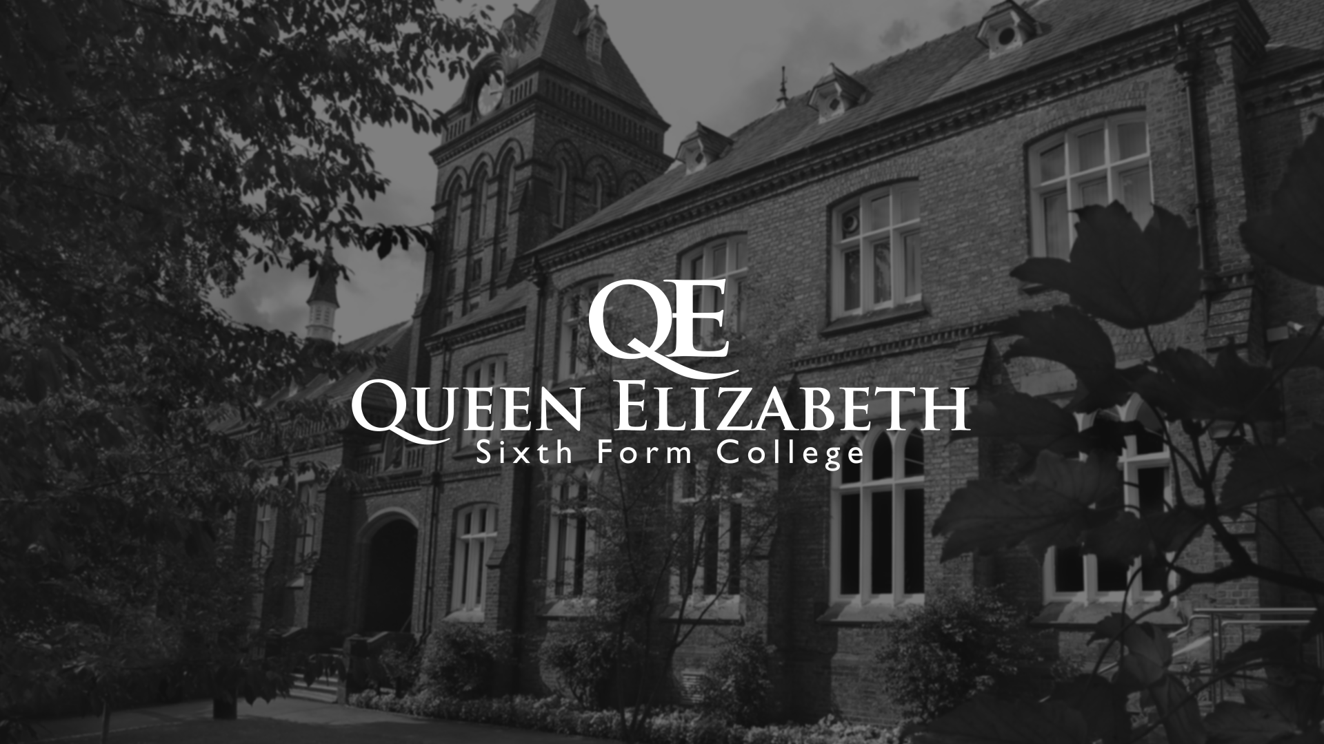 Queen Elizabeth Sixth Form College