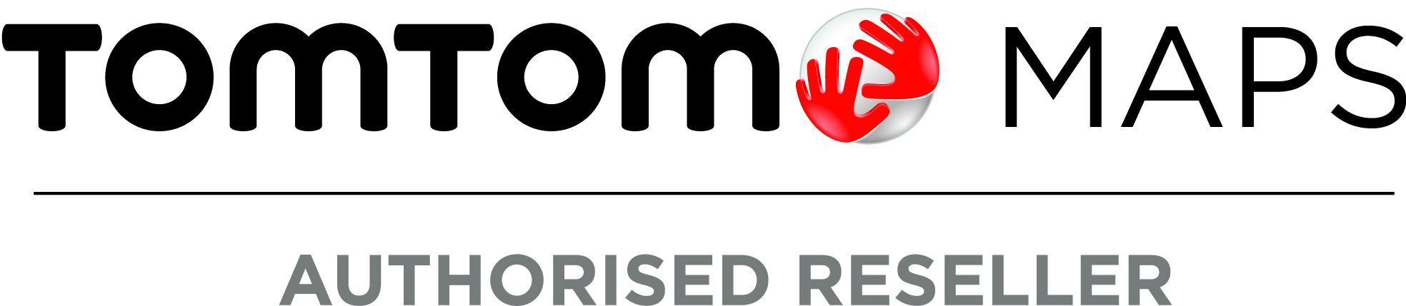 TomTom Maps Partner Logo Horizontal JPG.