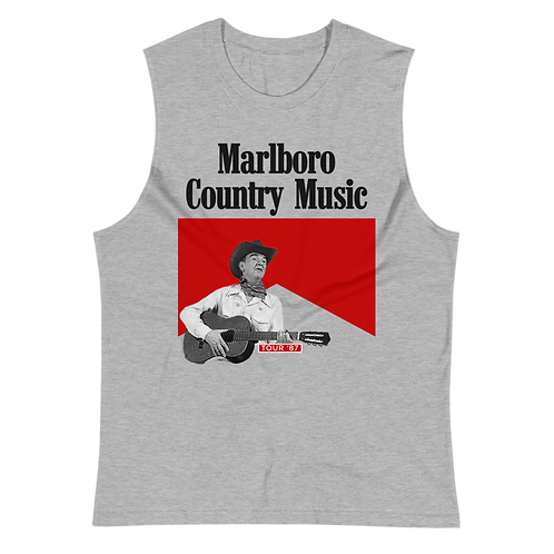 Marlboro Country Music