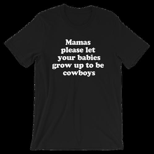 Mamas Cowboys (Various Colors)