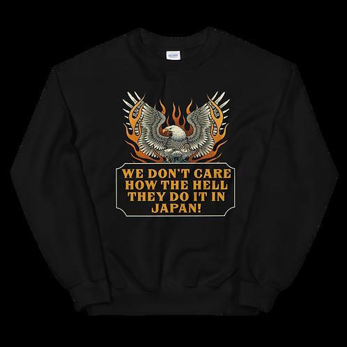 Japan Crewneck