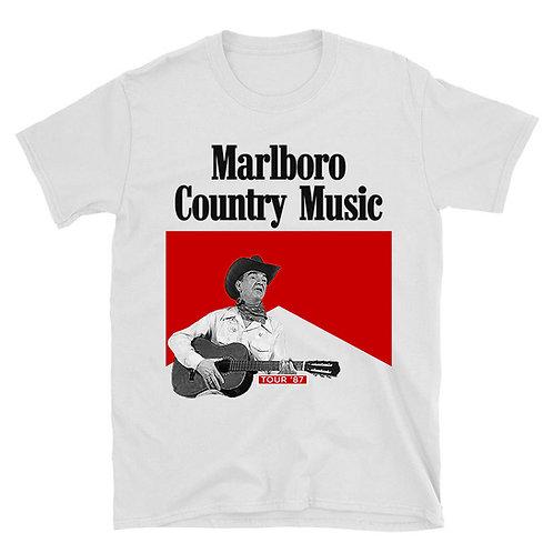 Marlboro Country Music