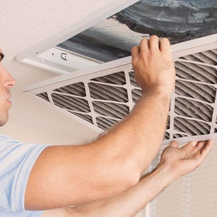 Can the AC Filter in Your Home, Office or Local Mall Protect You from Viruses? from CNN