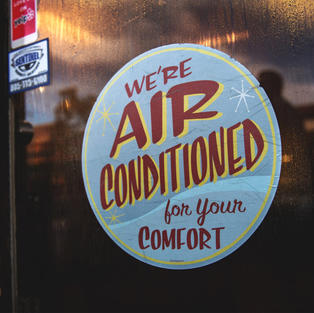 Is Air Conditioning Helping Spread Viruses in the South? from Harvard University