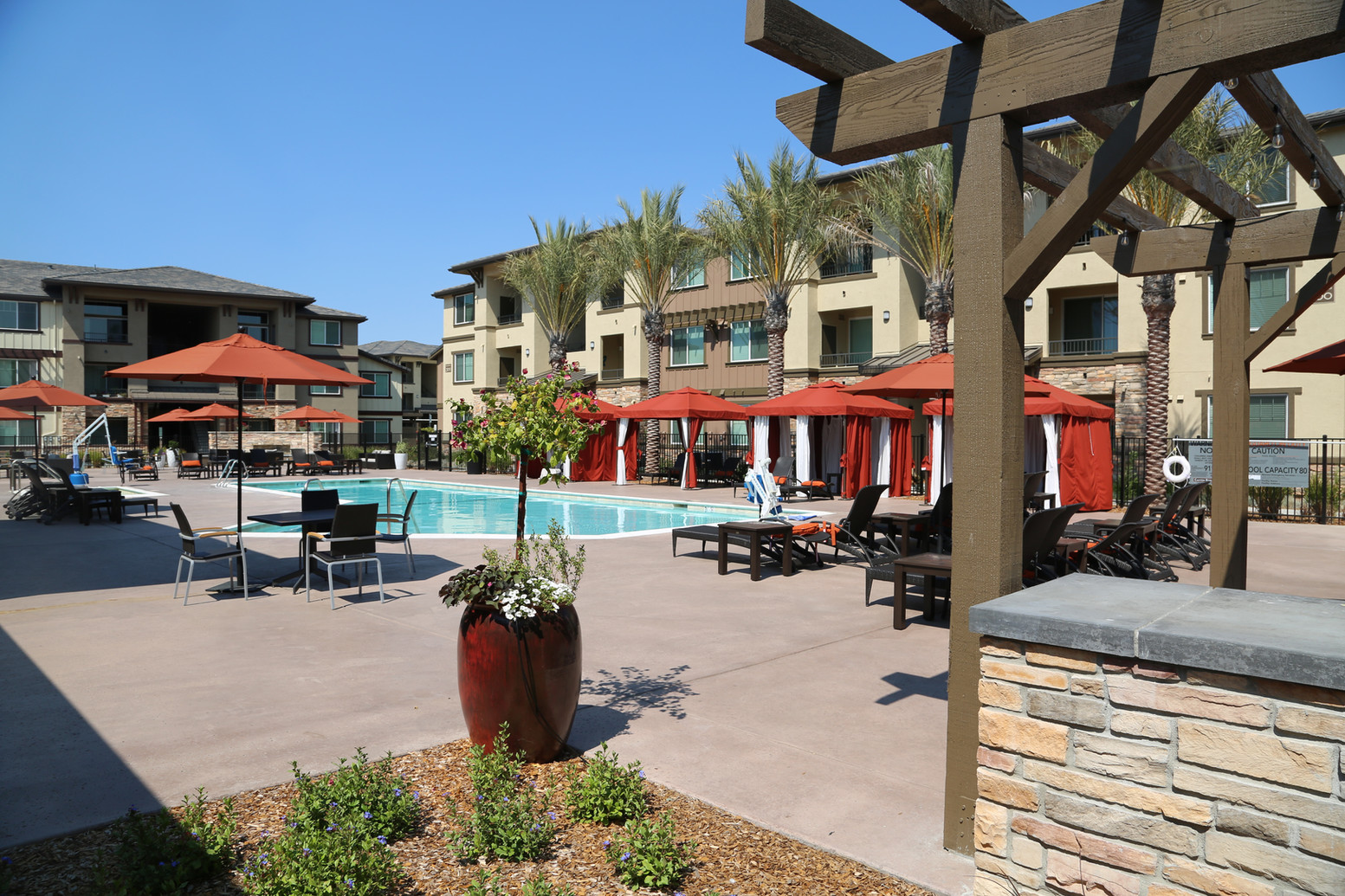 Canyon Ridge Apartments-American Canyon_