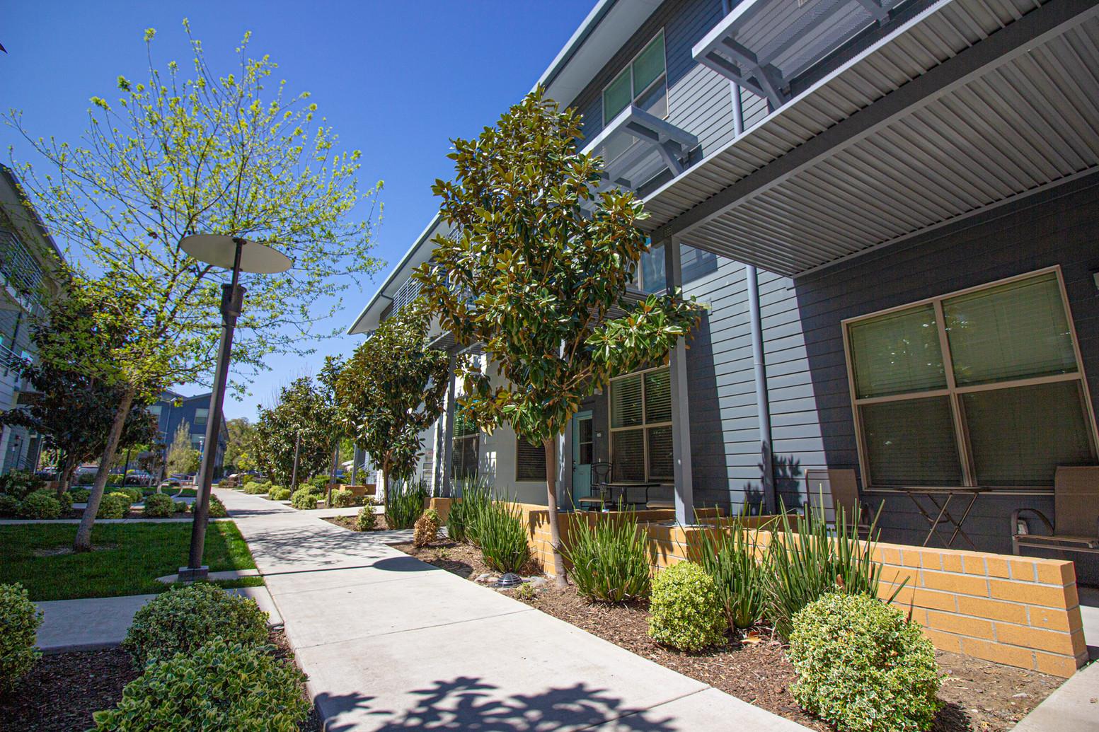 capitol yards apartments-west sacramento