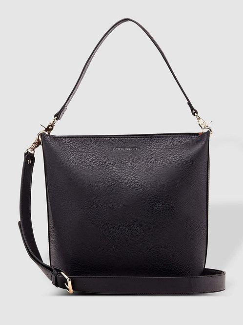 Charlie Maxi Bag-Black