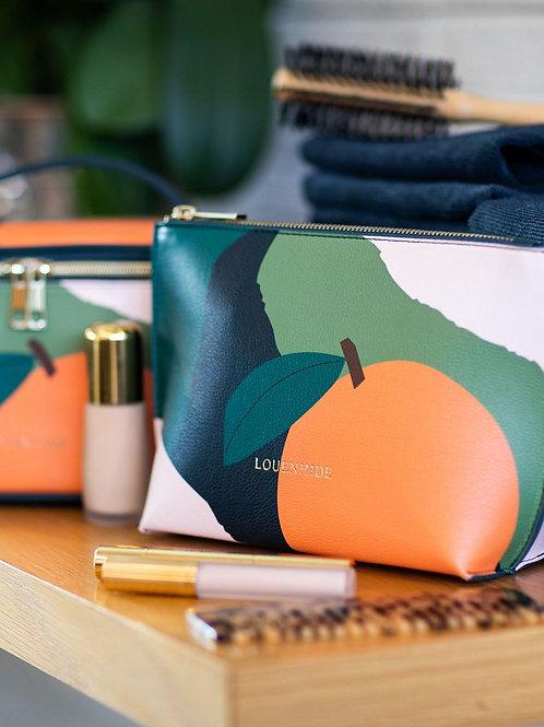 Ontario & Saskia Bundle-Green Orange