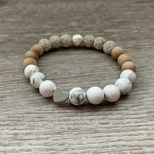 Cascade Mountain Bracelet