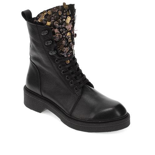 Gravity Boot-Black