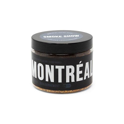 Smoke Show Montreal