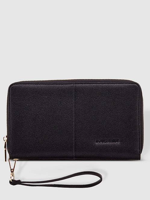 Adele Wallet Black