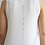 Thumbnail: Let Your Beauty Shine from Within-Tie Tank Fresh White