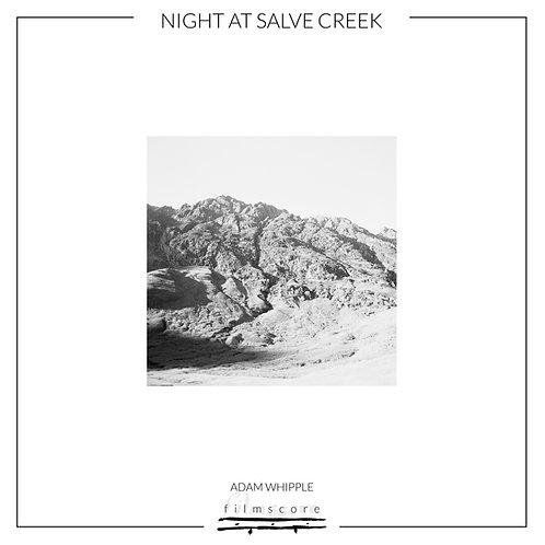 Night at Salve Creek