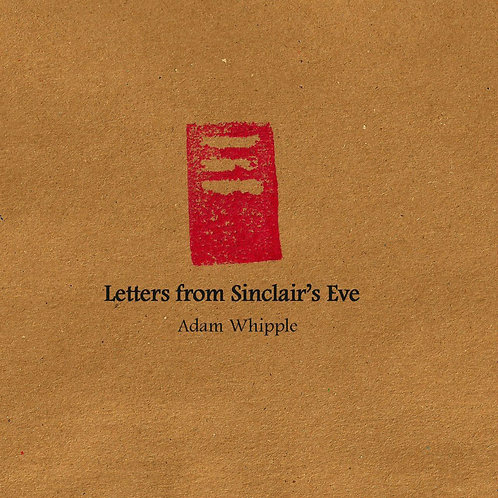 Letters From Sinclair's Eve EP