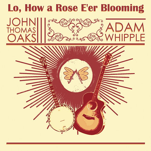 Lo, How a Rose E'er Blooming DOWNLOAD