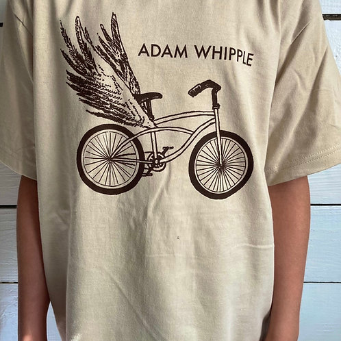 Flying Bike T-Shirt